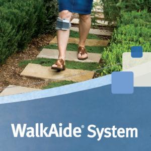 IconWalkAid Patient Brochure
